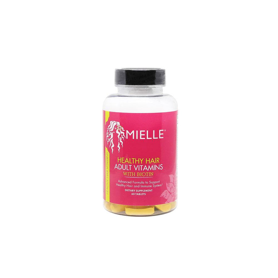 Mielle Advanced Healthy Hair Vitamins
