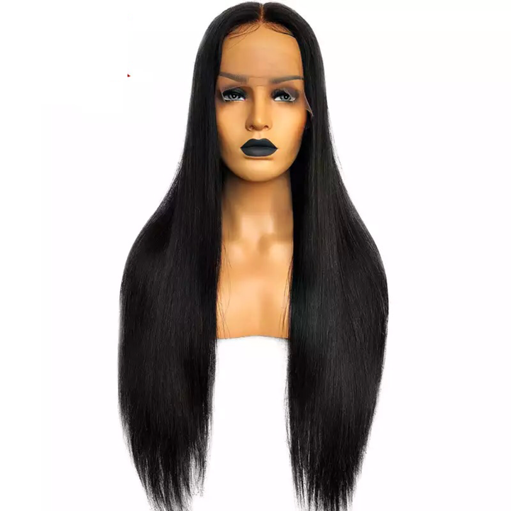 130% Density Custom Made Full Lace Wigs - Boudoir Beauté Hair