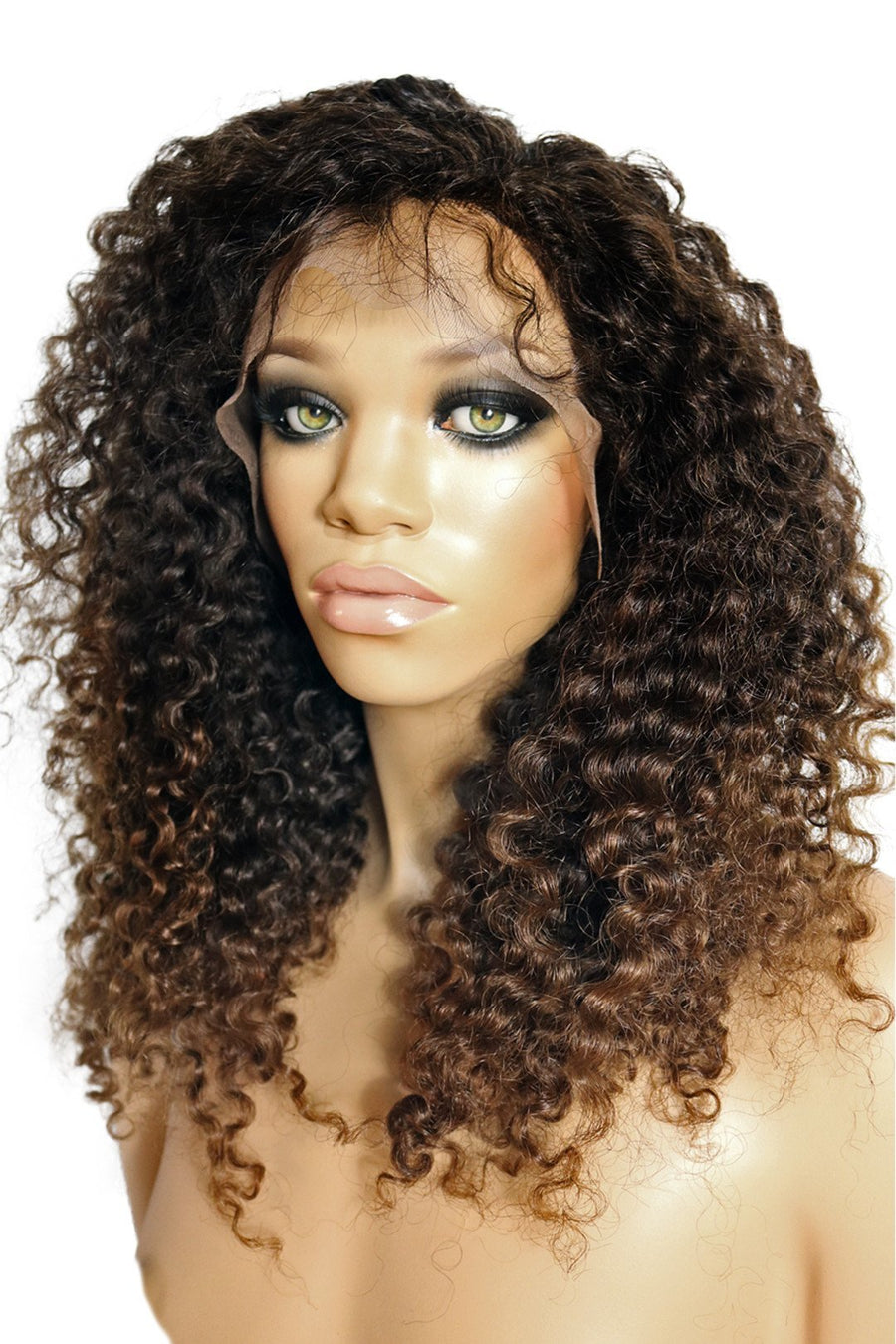 Simone Custom Full Lace Wig - Boudoir Beauté Hair