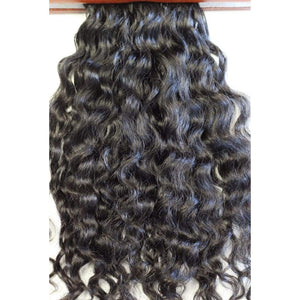2 Bundle Deal Burmese Deep Wave - Boudoir Beauté Hair