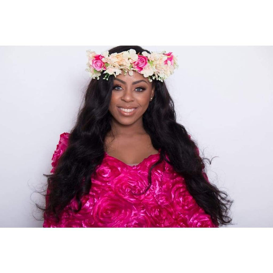 [CUSTOM] 2 Bundle Deal Cambodian Body Wave - Price Shown At Checkout