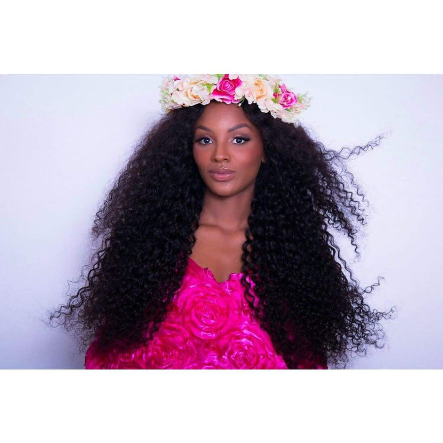2 Bundle Deal Filipino Curl - Boudoir Beauté Hair