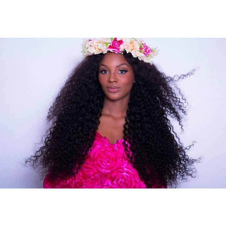 3 Bundle Deal Filipino Curl - Boudoir Beauté Hair