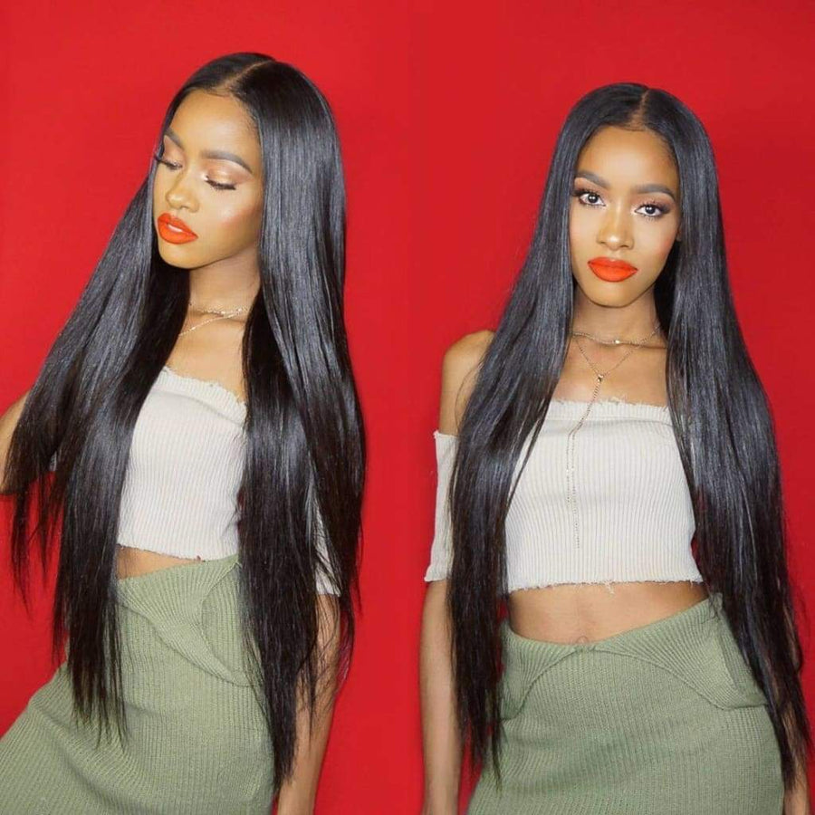 [CUSTOM] 2 Bundle Deal Malaysian - Total Bundle Length Price Shown At Checkout - Boudoir Beauté Hair
