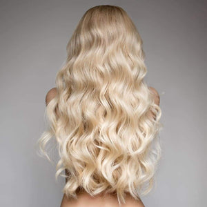 Pure Blondes - Boudoir Beauté Hair