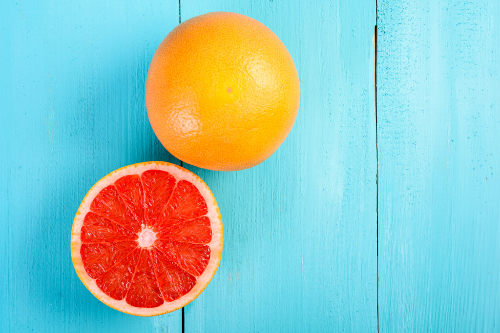Grapefruit on the Market Special List... yummo!