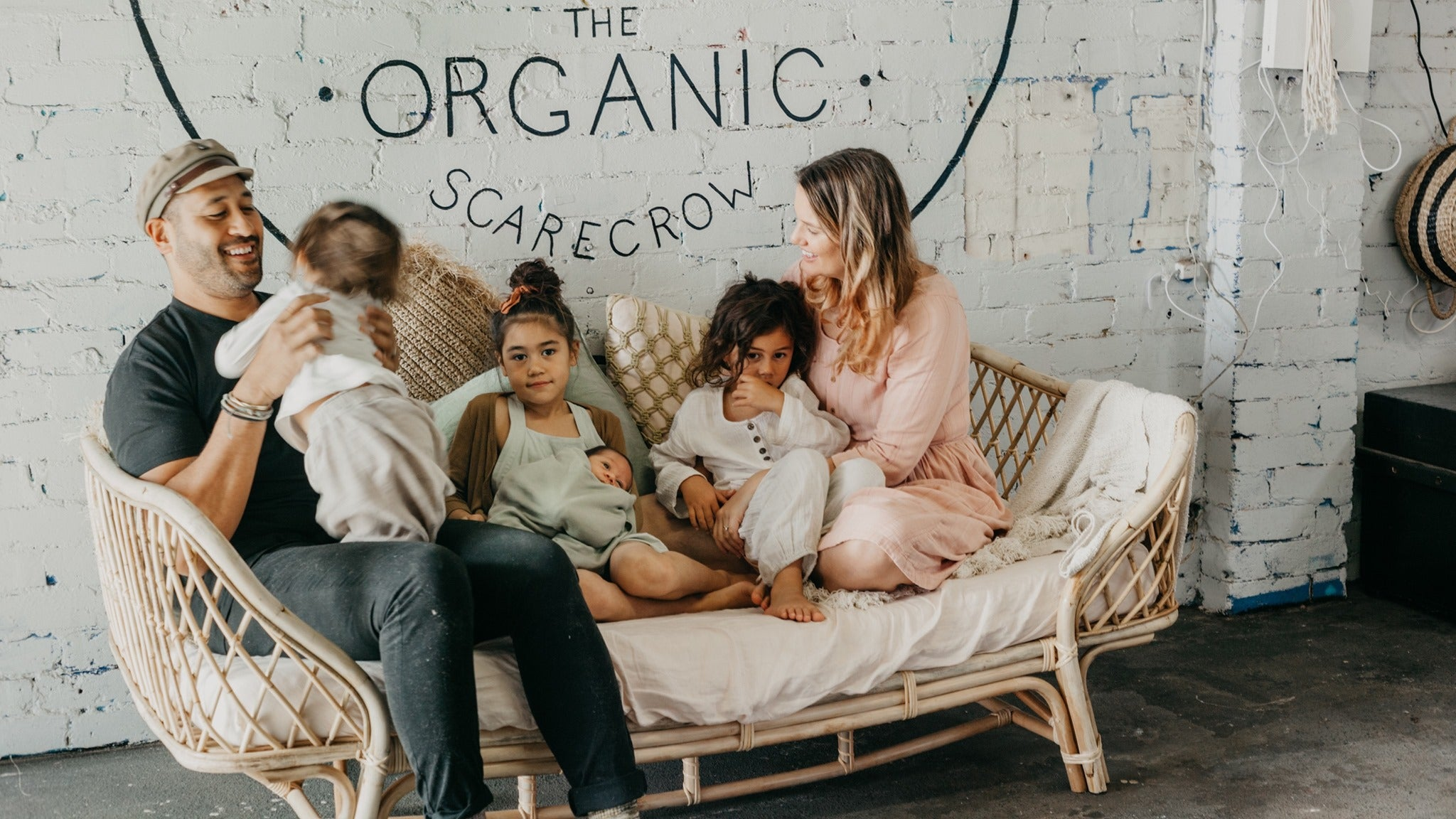 Organic Produce Home Delivered Northern Beaches Northshore