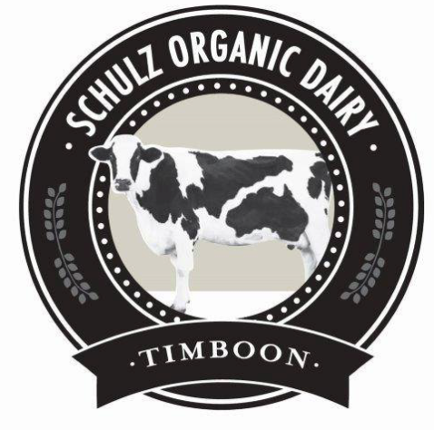 Schulz Organic 1L Full Cream Milk (Casual Order)