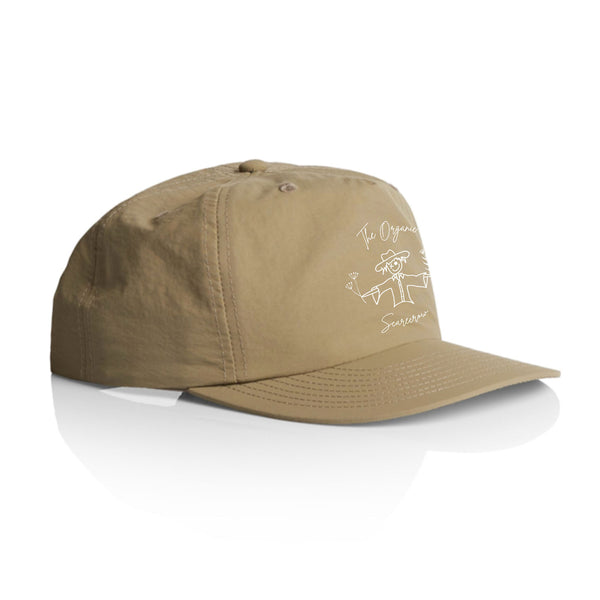 TOS Merch - Summer Scarecrow Cap