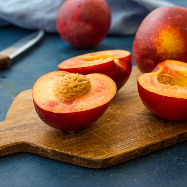 Seasonal Organic Stone Fruit Varieties