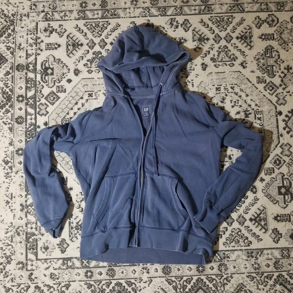 GAP Hoodie (Light Blue)