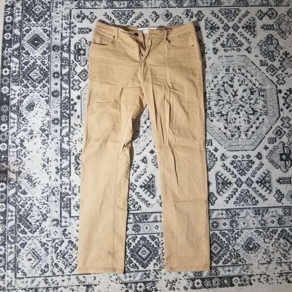 Barbell Apparel Chinos (Khaki)
