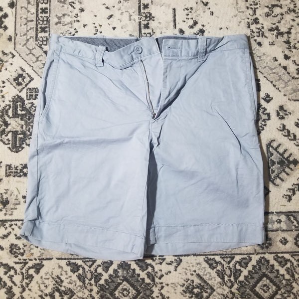 J. Crew Shorts (Light Blue)