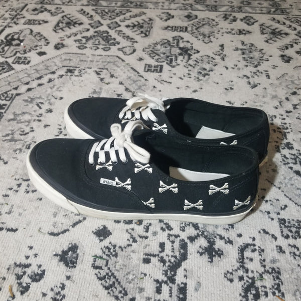 Vans X WTAPS Authentic