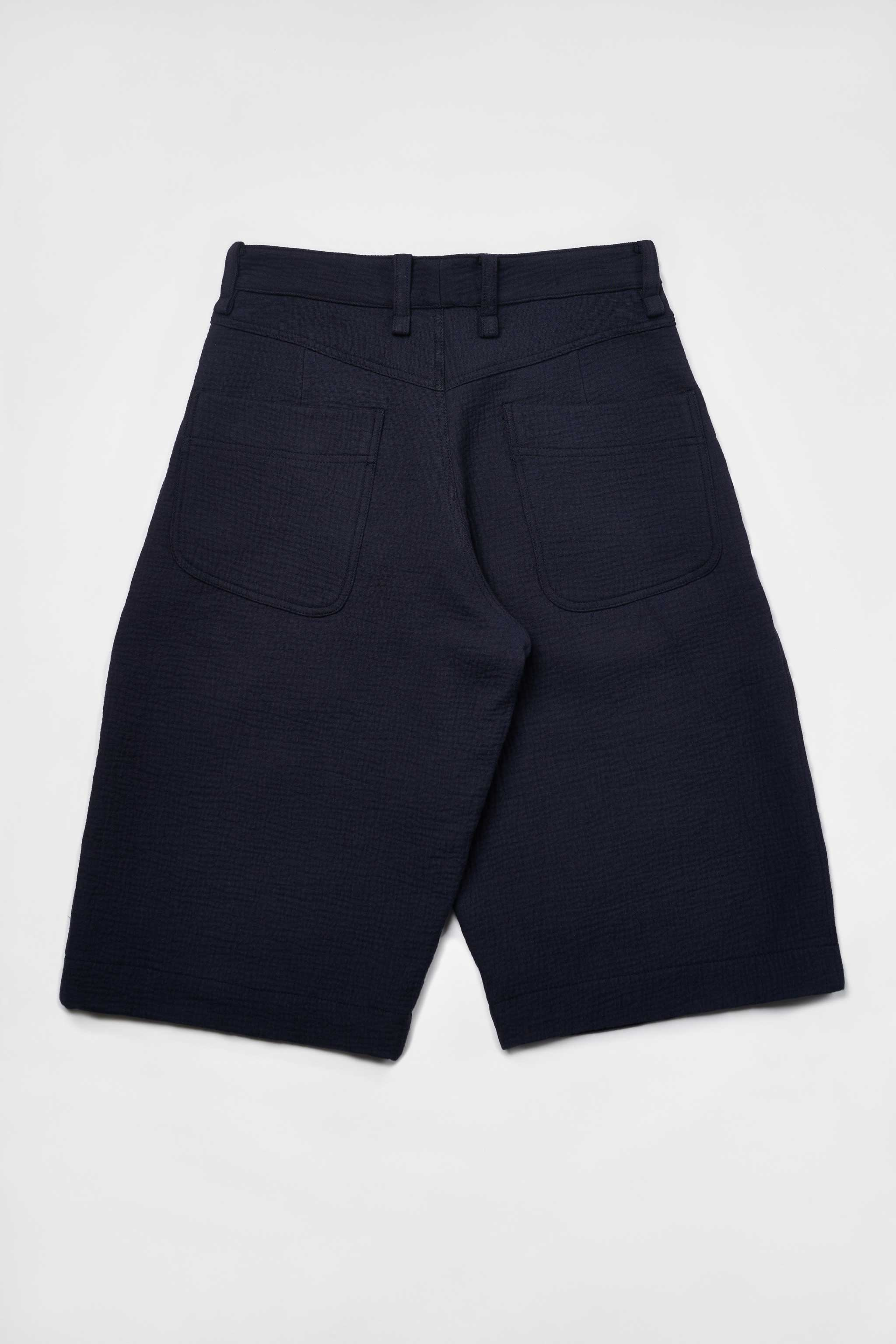 Goodfight All Access Shorts Navy