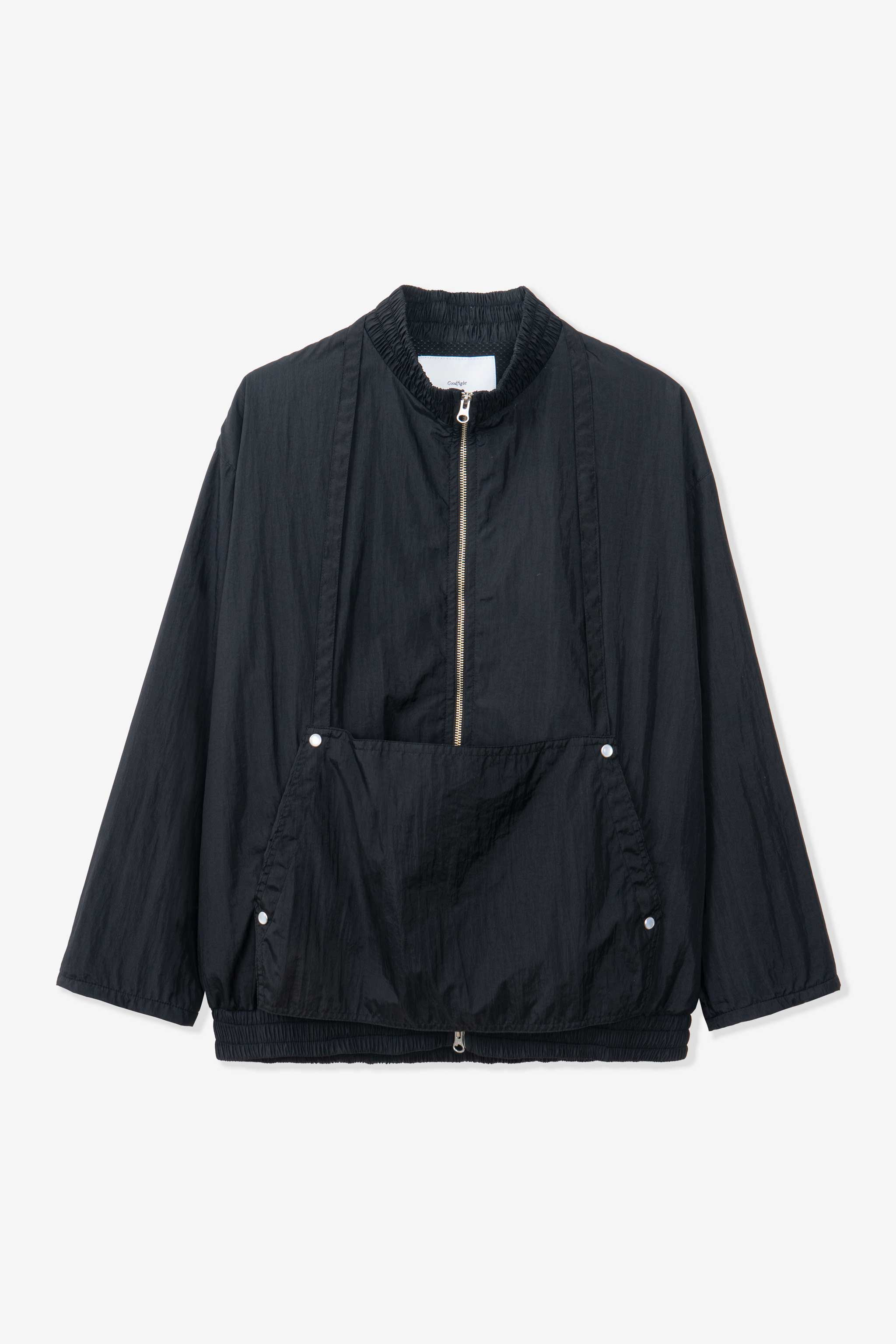 Commuter Windbreaker Jacket