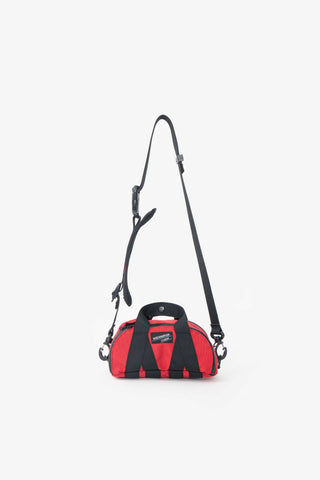 Goodfight x Take Hanafusa Micro Track Day Bag