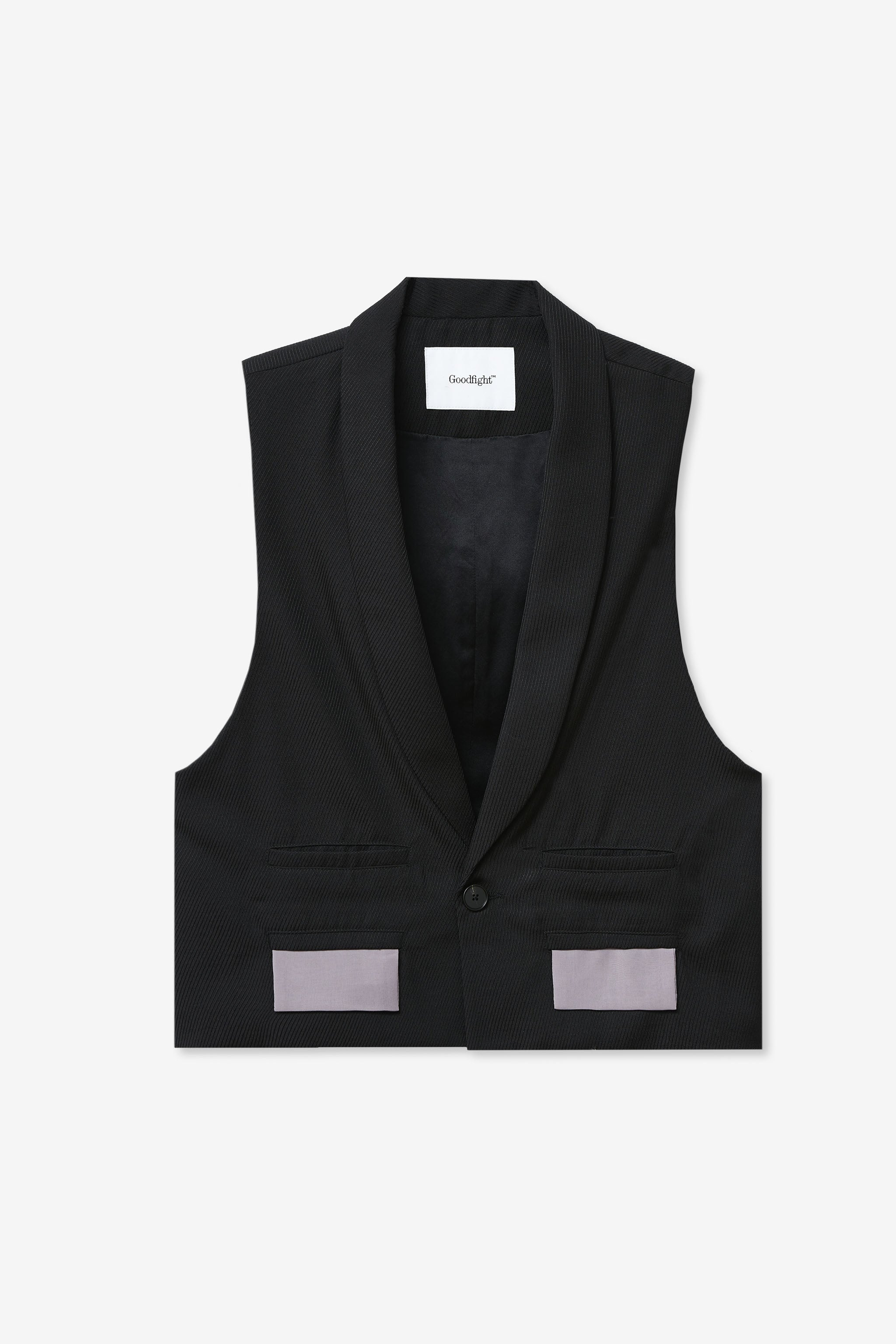 Goodfight Collar Chameleon Vest