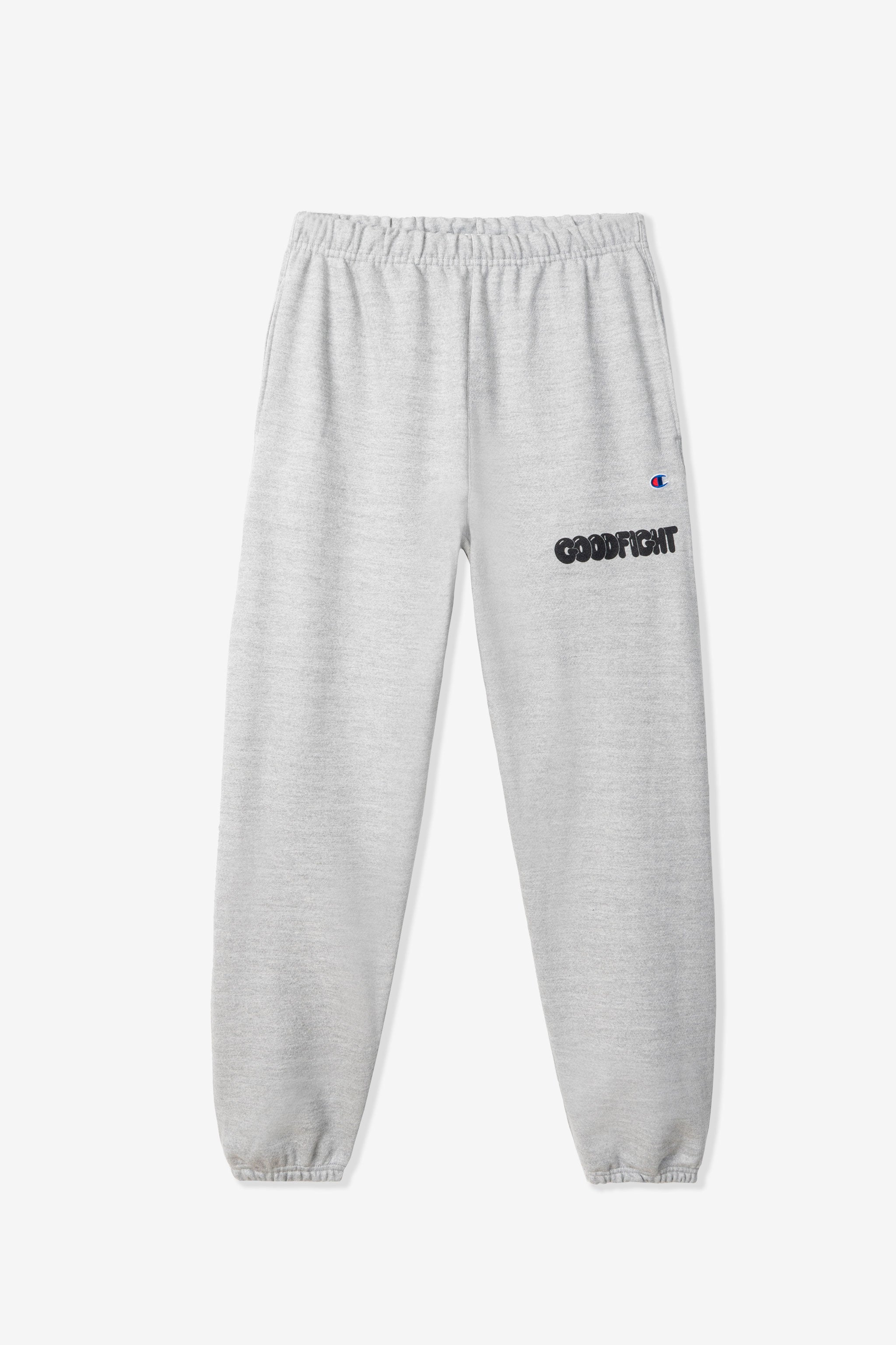 Goodfight by Darlings Bubble Logo Champion Reverse Weave Sweatpants