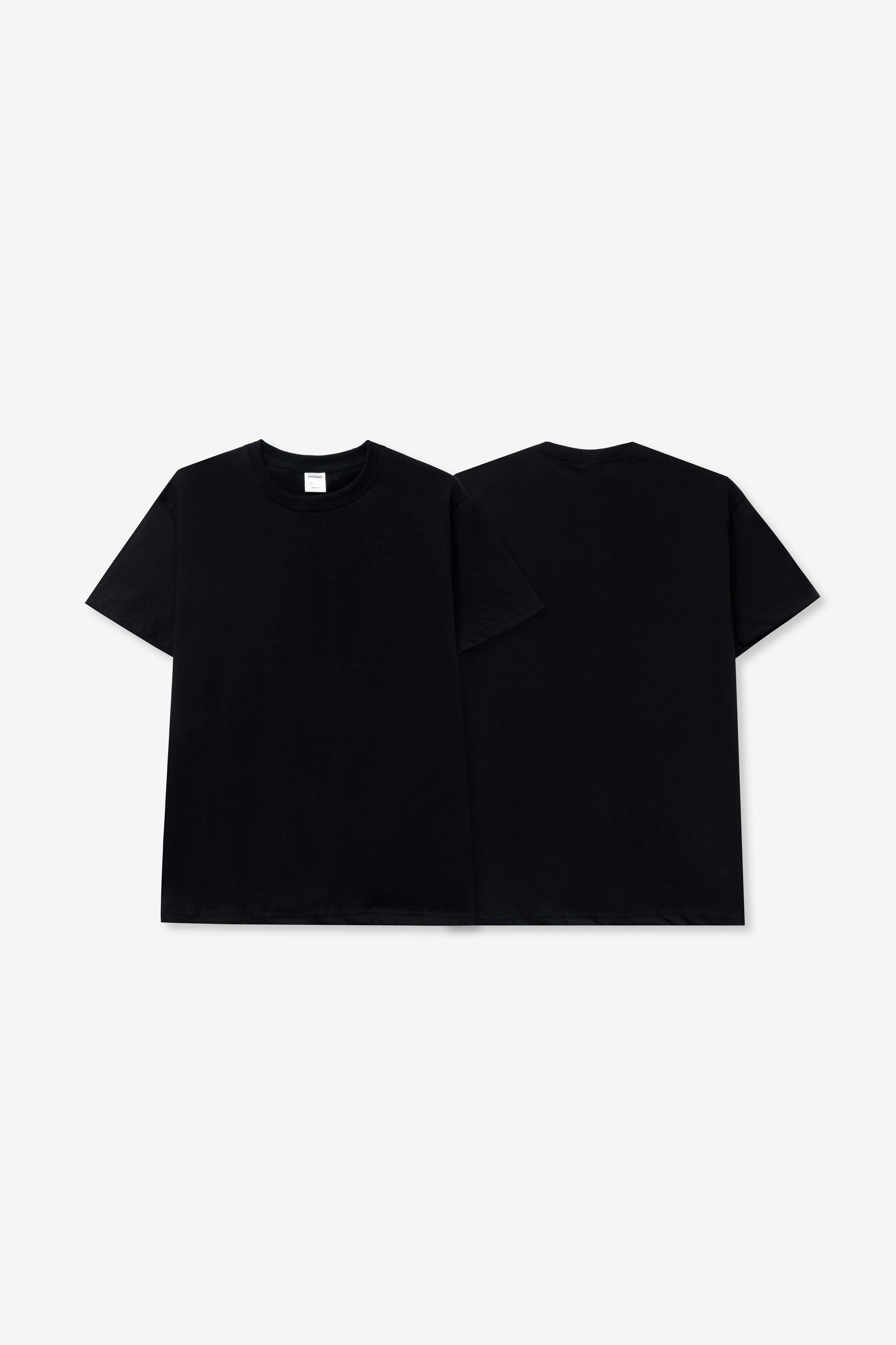 Goodfigtht Club Tee 2-Pack