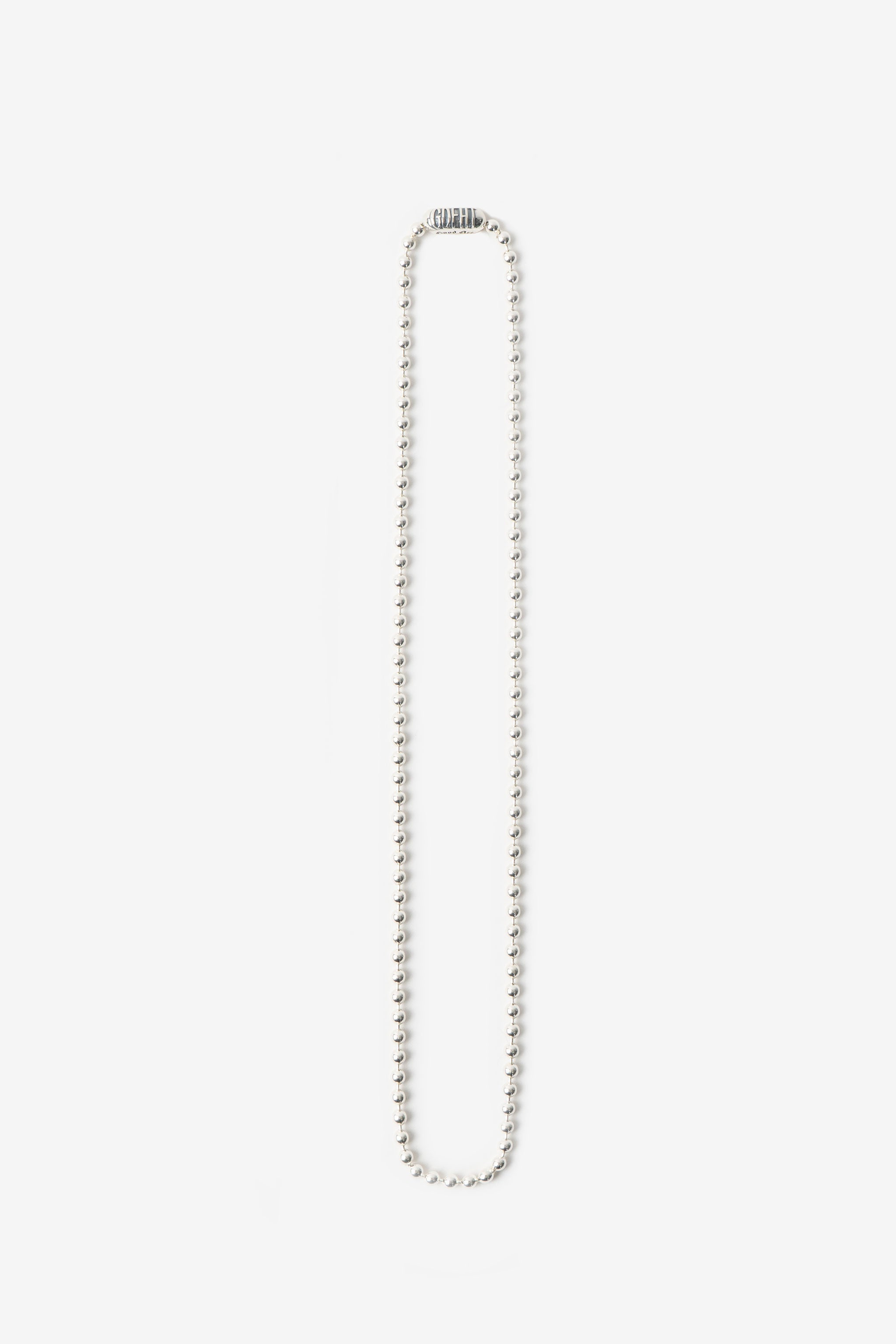 Good Art Hlywd for Goodfight Ball Chain Necklace - 24""