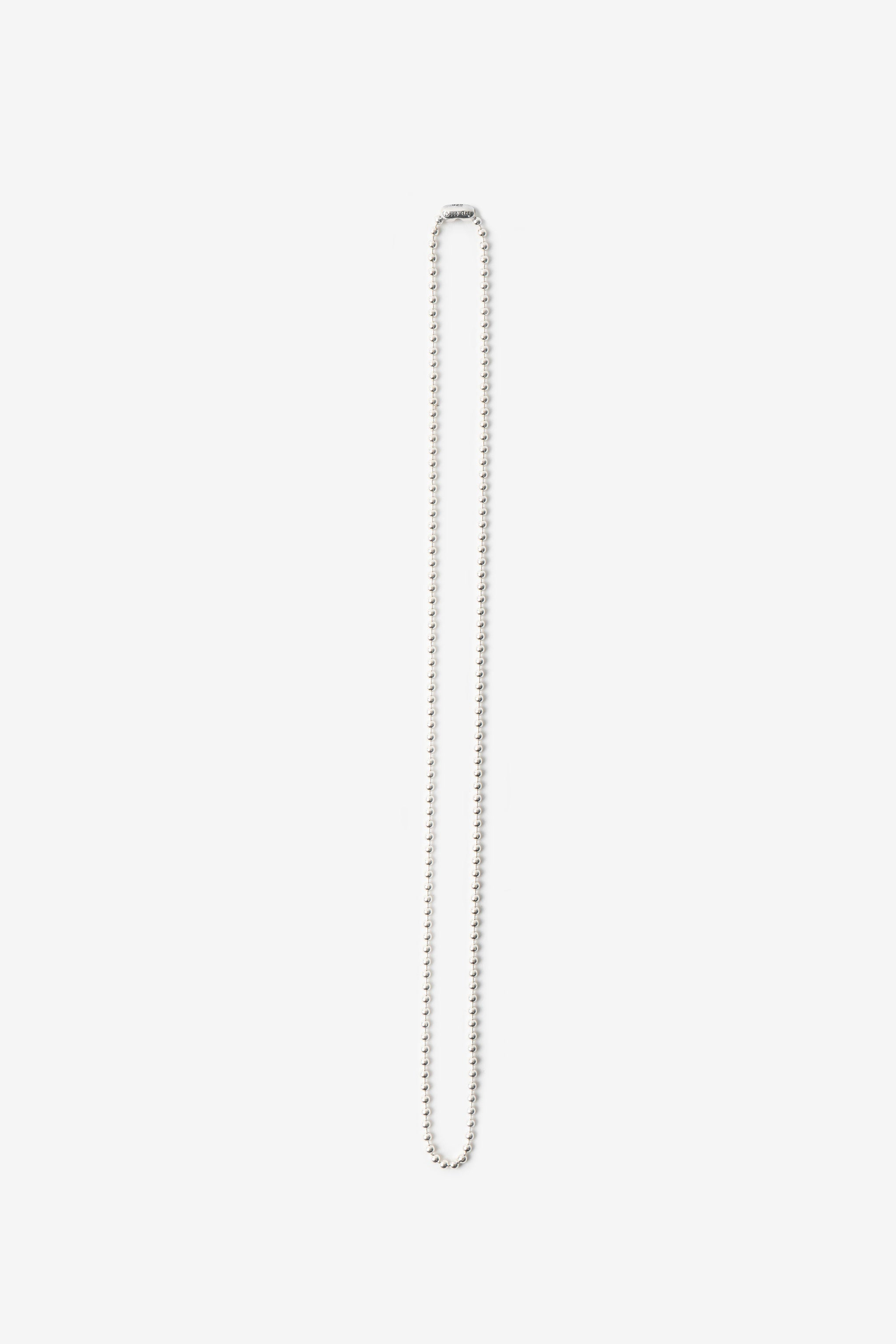 Good Art Hlywd for Goodfight MINI Ball Chain Necklace - 24""