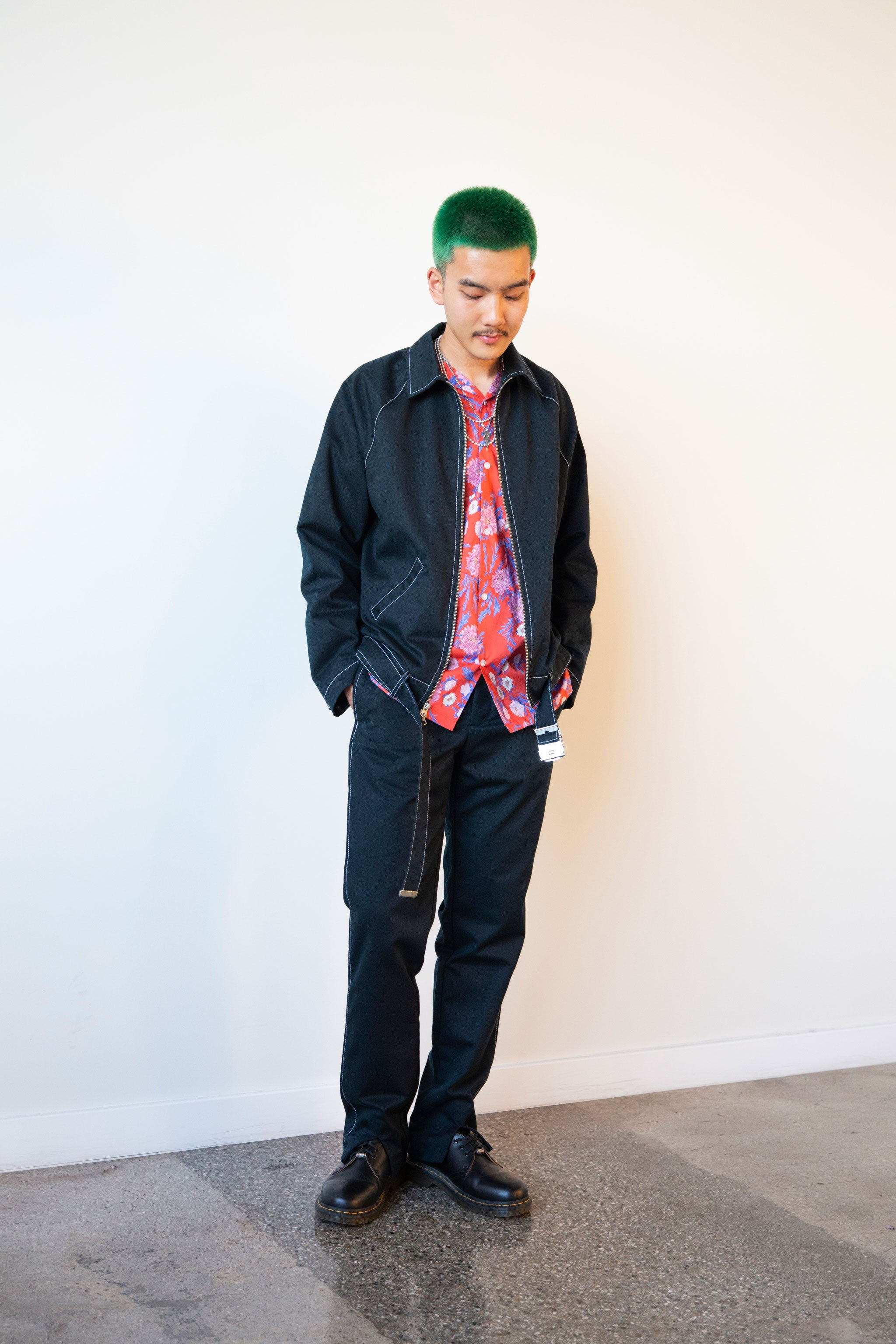 "Goodfight x Roden Gray ""Full Service Sunday"" Sunday's Best Trouser"