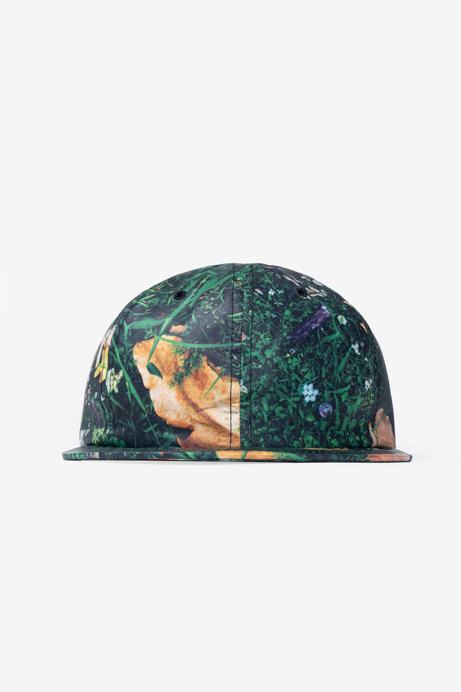 Camp Craft 6-Panel Hat