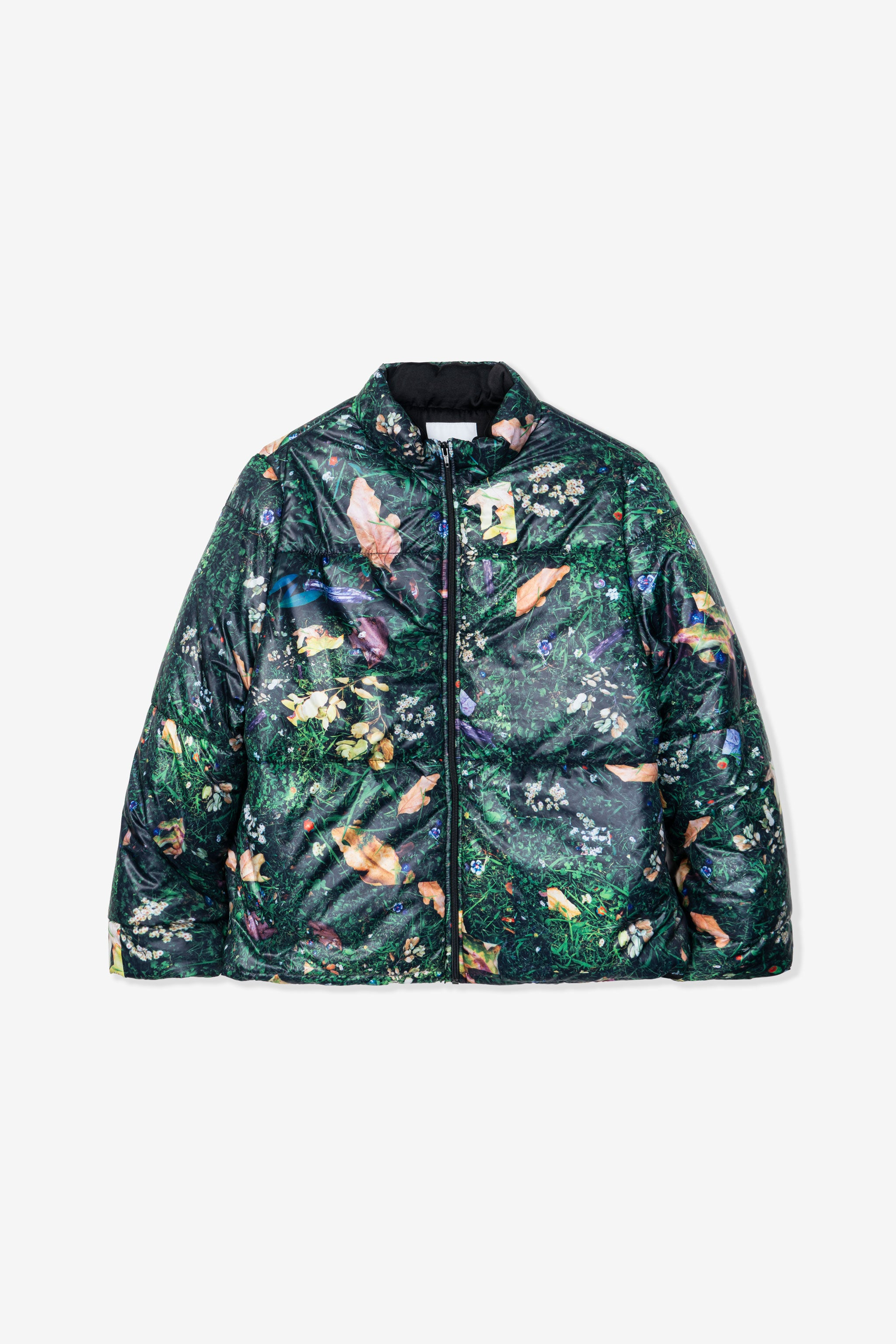 Goodfight Camp Craft Puff Jacket