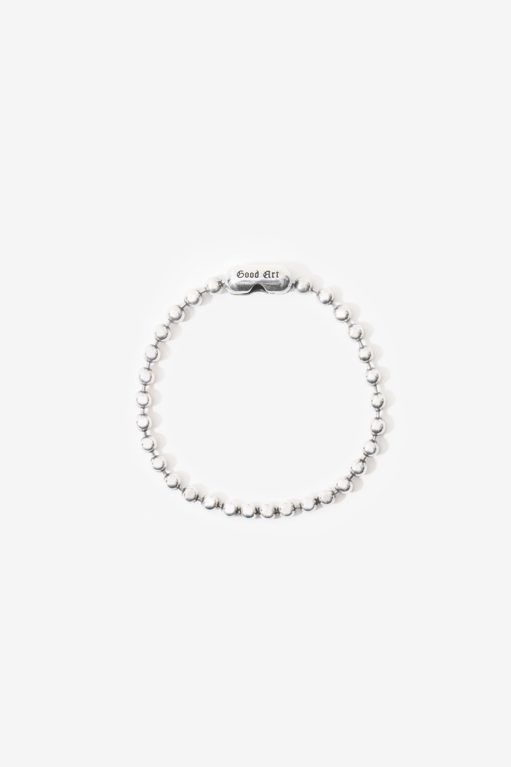 Good Art Hlywd for Goodfight Ball Chain Bracelet