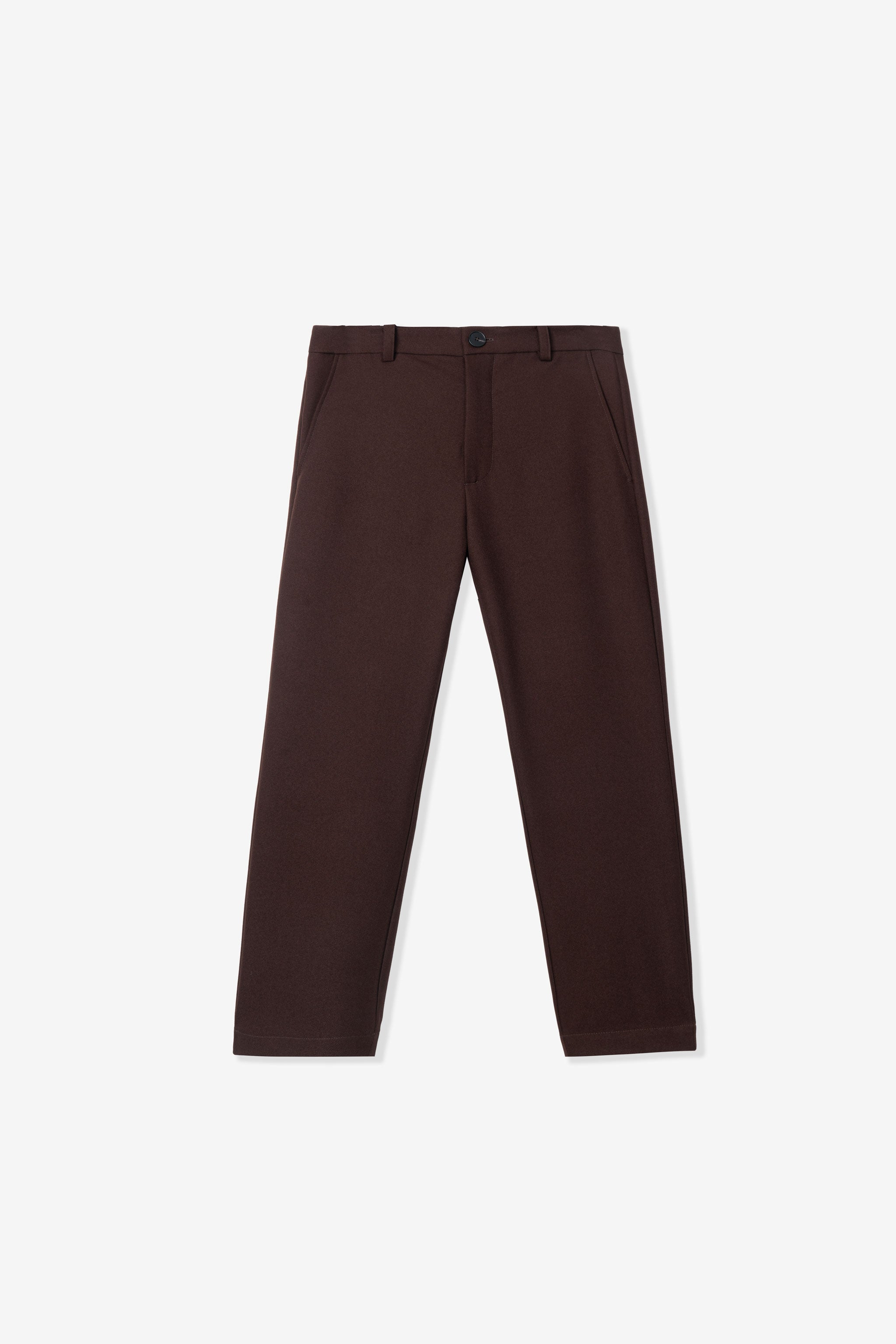 Goodfight Junction Trouser Brown
