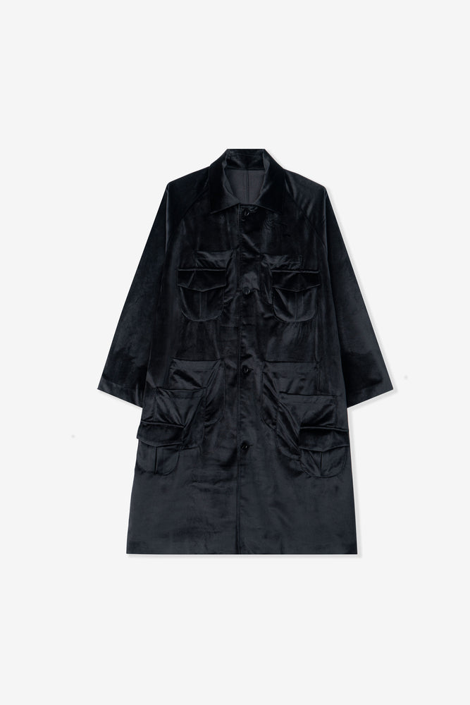 Kaleidoscope Robe
