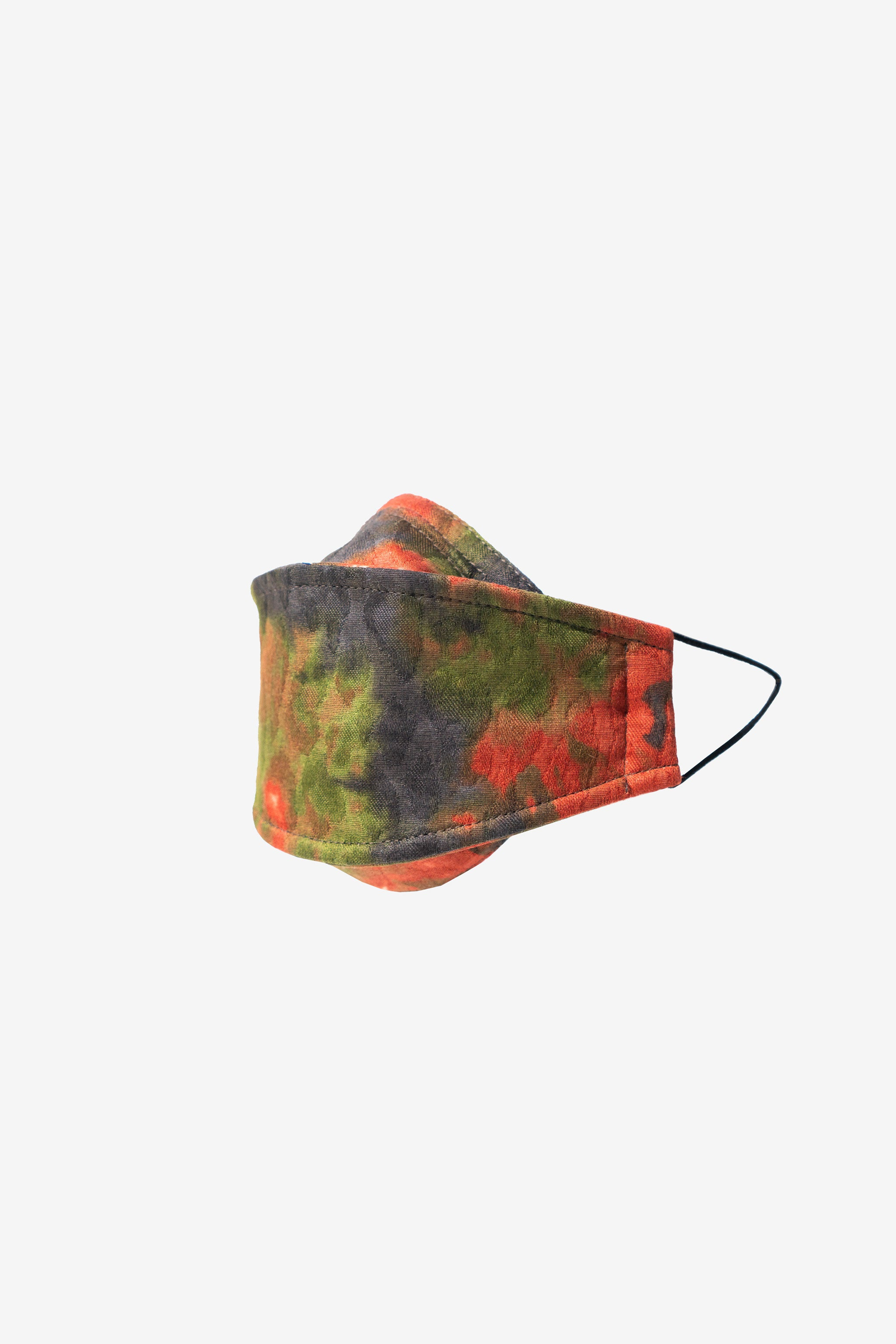 Goodfight Red Camo SALVAGE PROGRAM - Mark I Mask