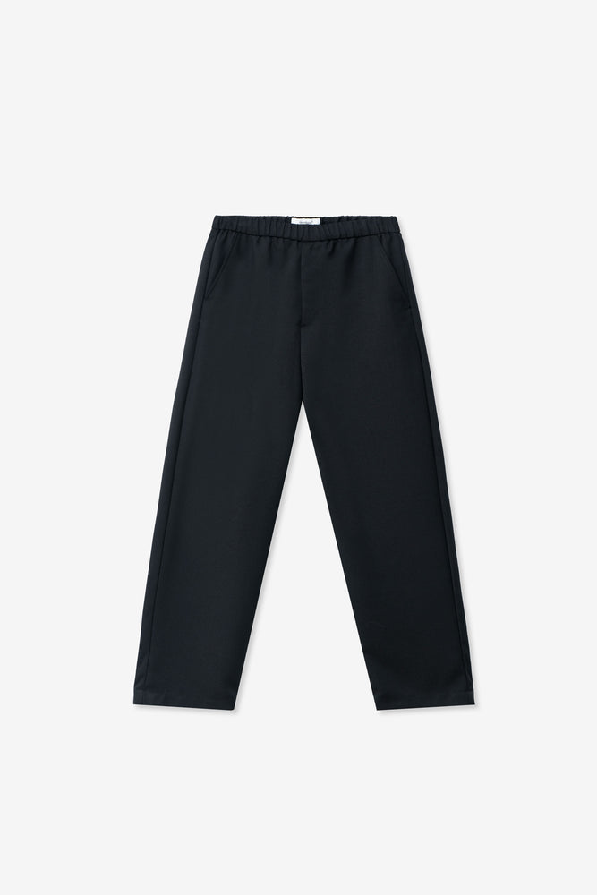 Easy Street Trouser — Black