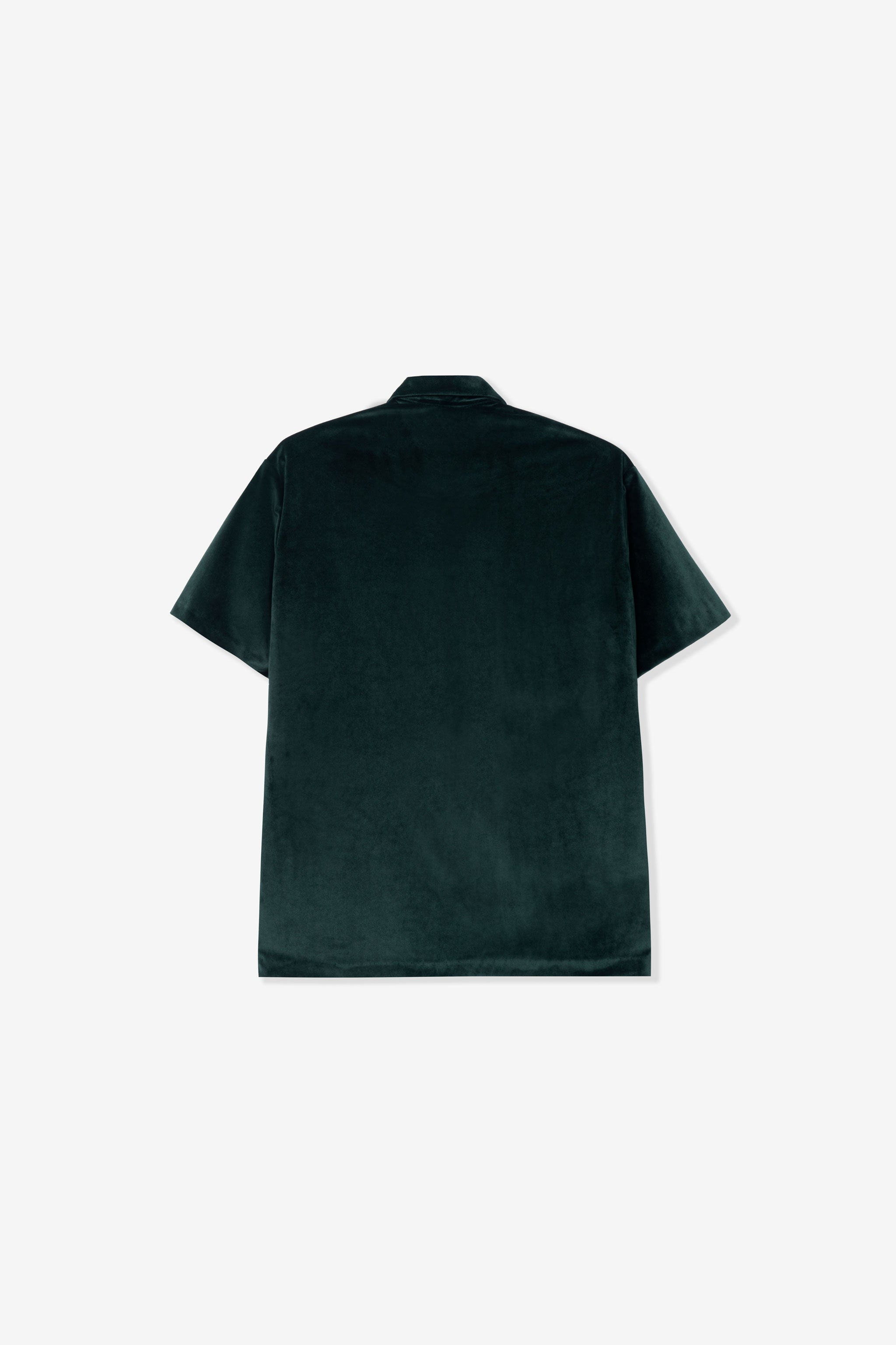 Goodfight Sound Room SS Shirt Green