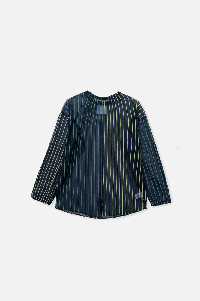 Wetlands Net Shirt