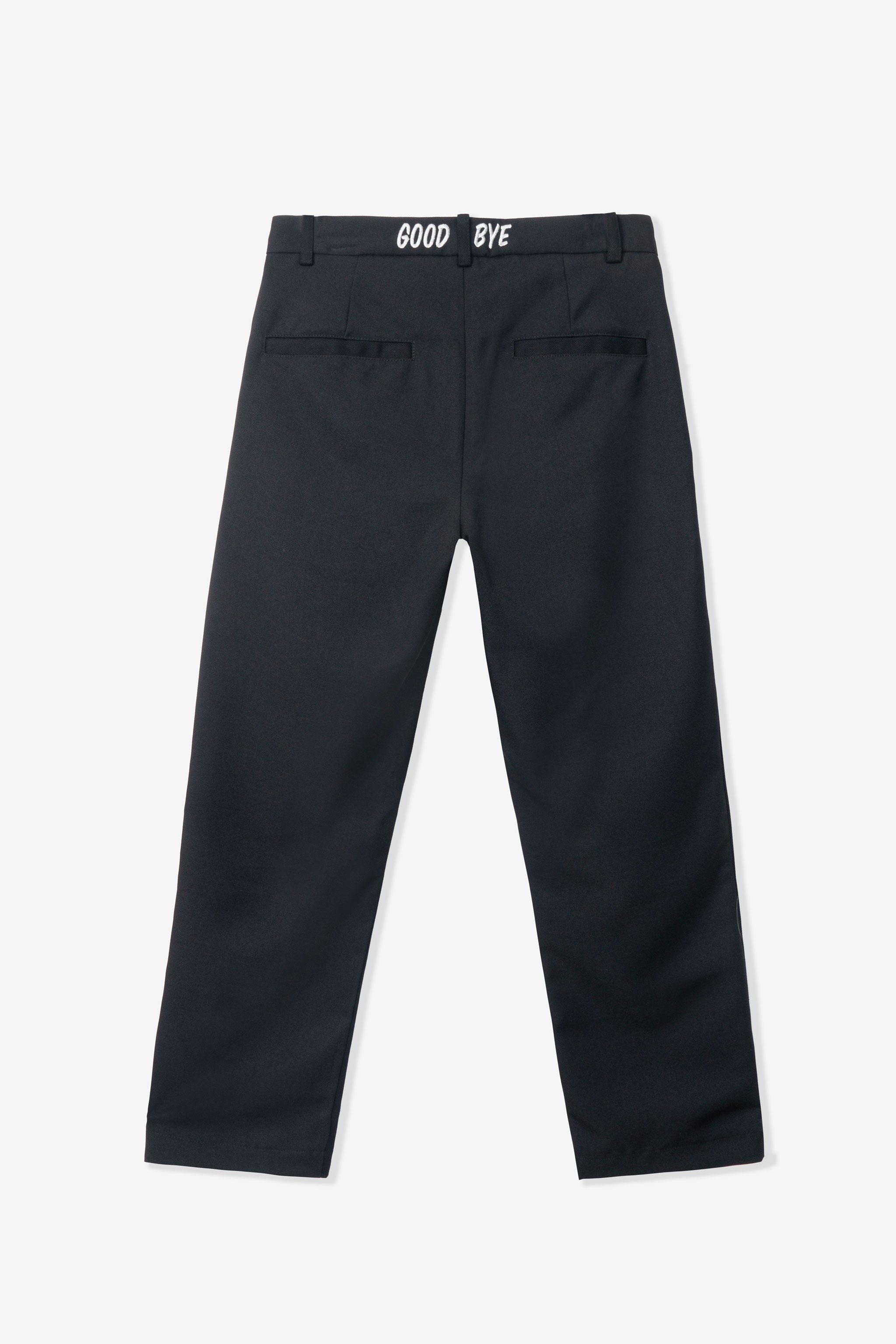 "Goodfight x DSMG ""Goodbye Racing"" Junction Trouser"