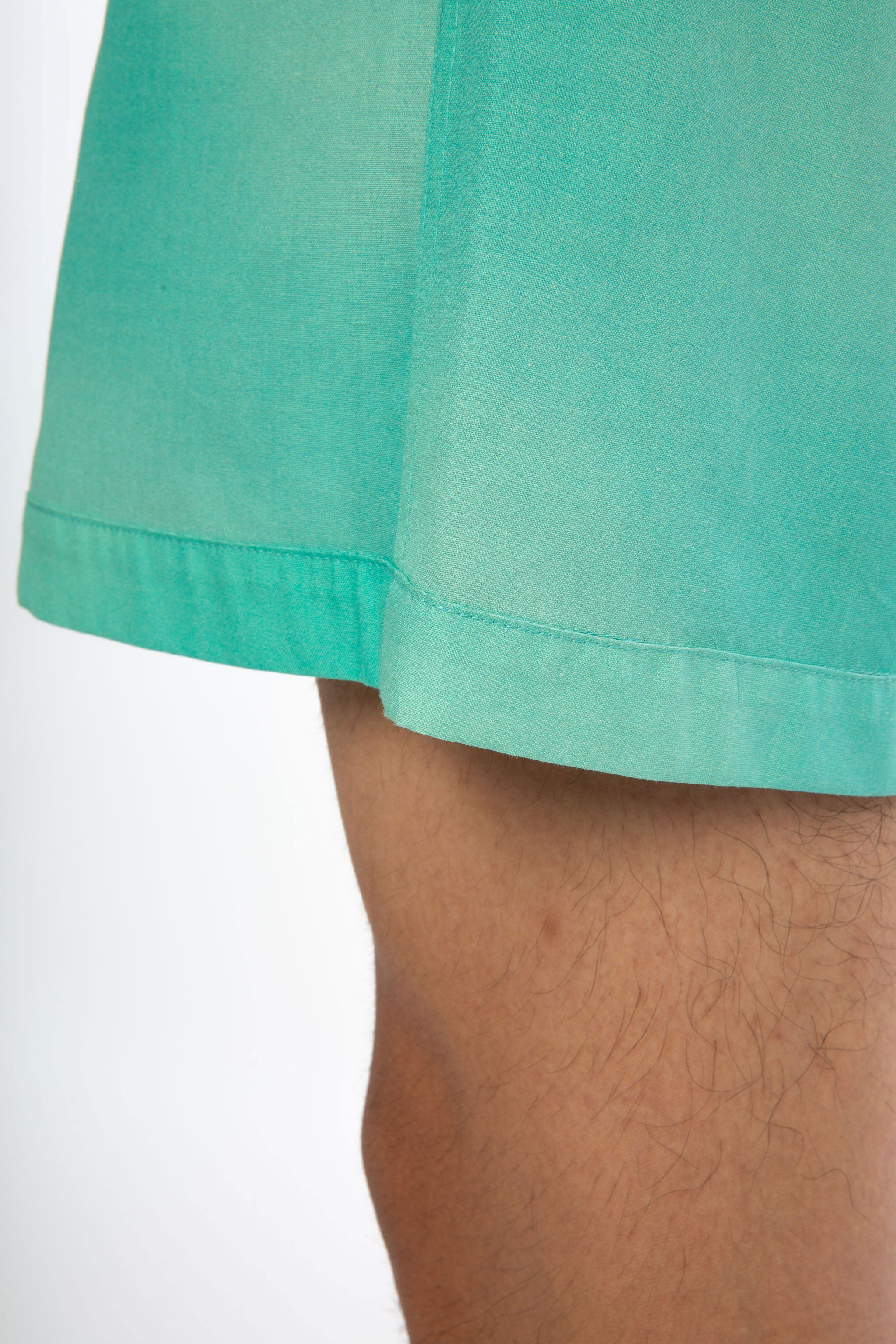 Goodfight SS19 Basic Short Jade
