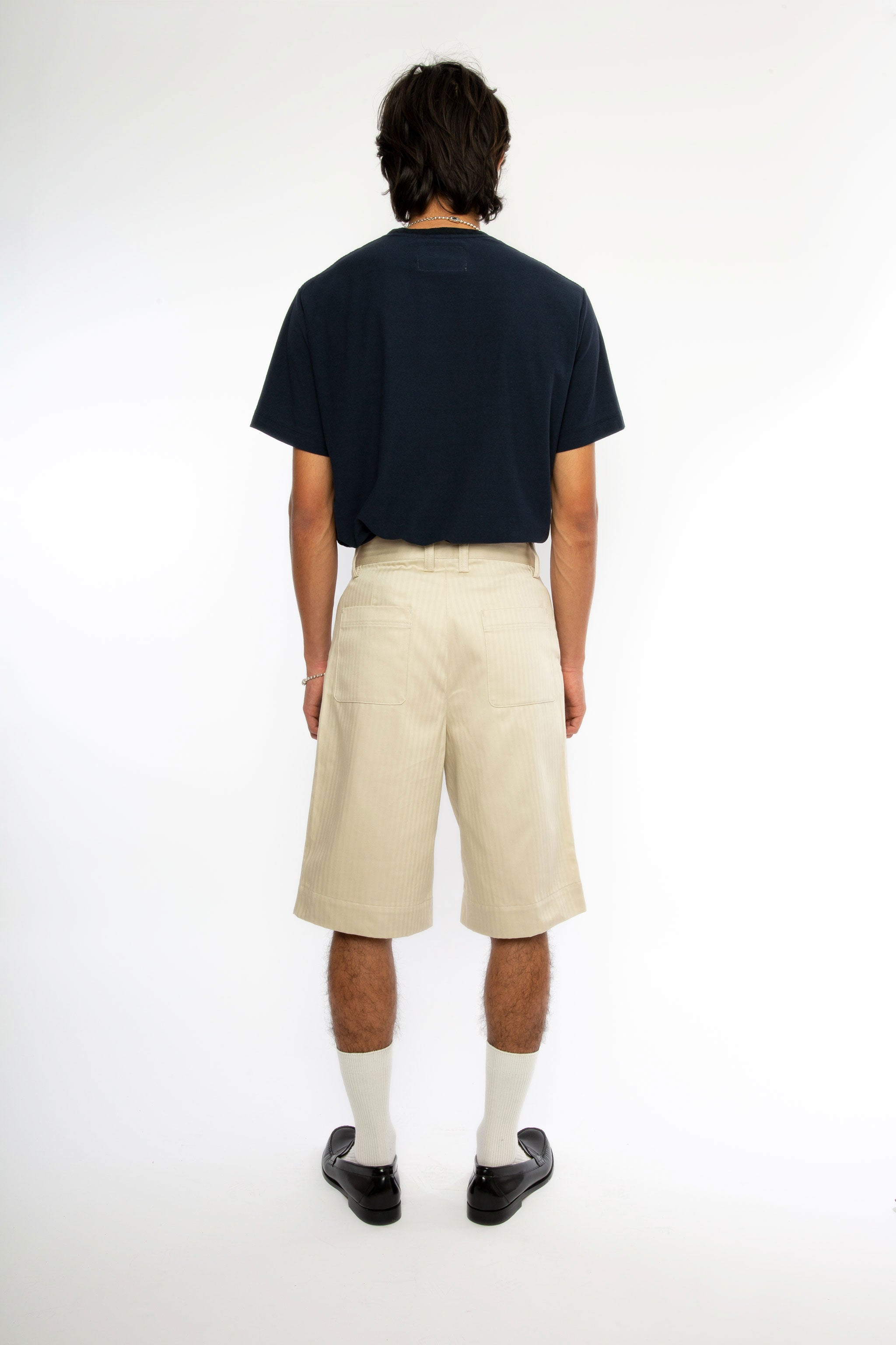 Goodfight SS19 Dreamers Shorts Khaki