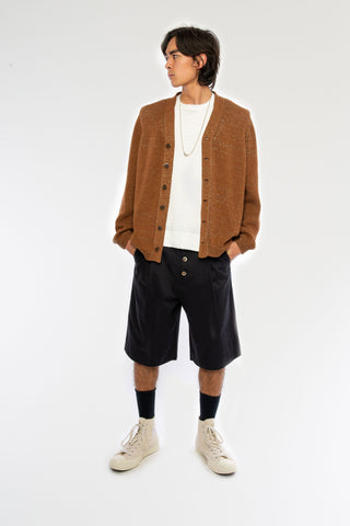 Goodfight SS19 Fats Tuesday Cardigan Toast