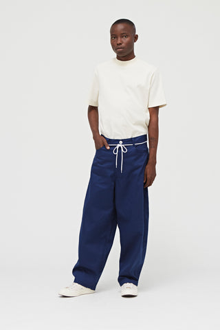 Goodfight FW18 Florider Pant Blue
