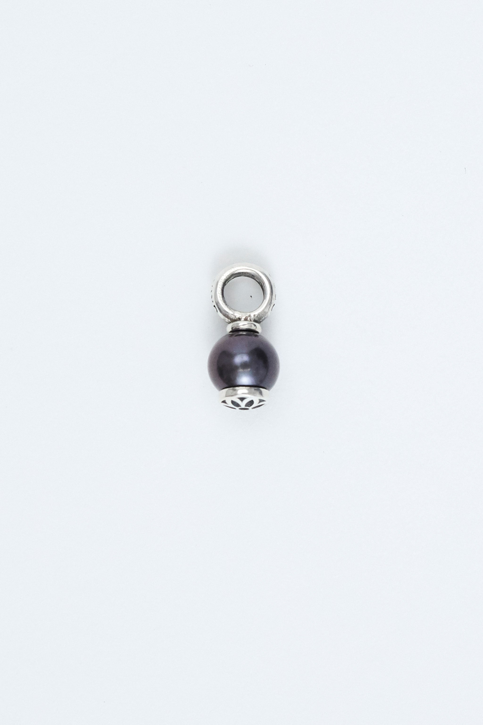 Good Art Hlywd for Goodfight Pearl Charm Black