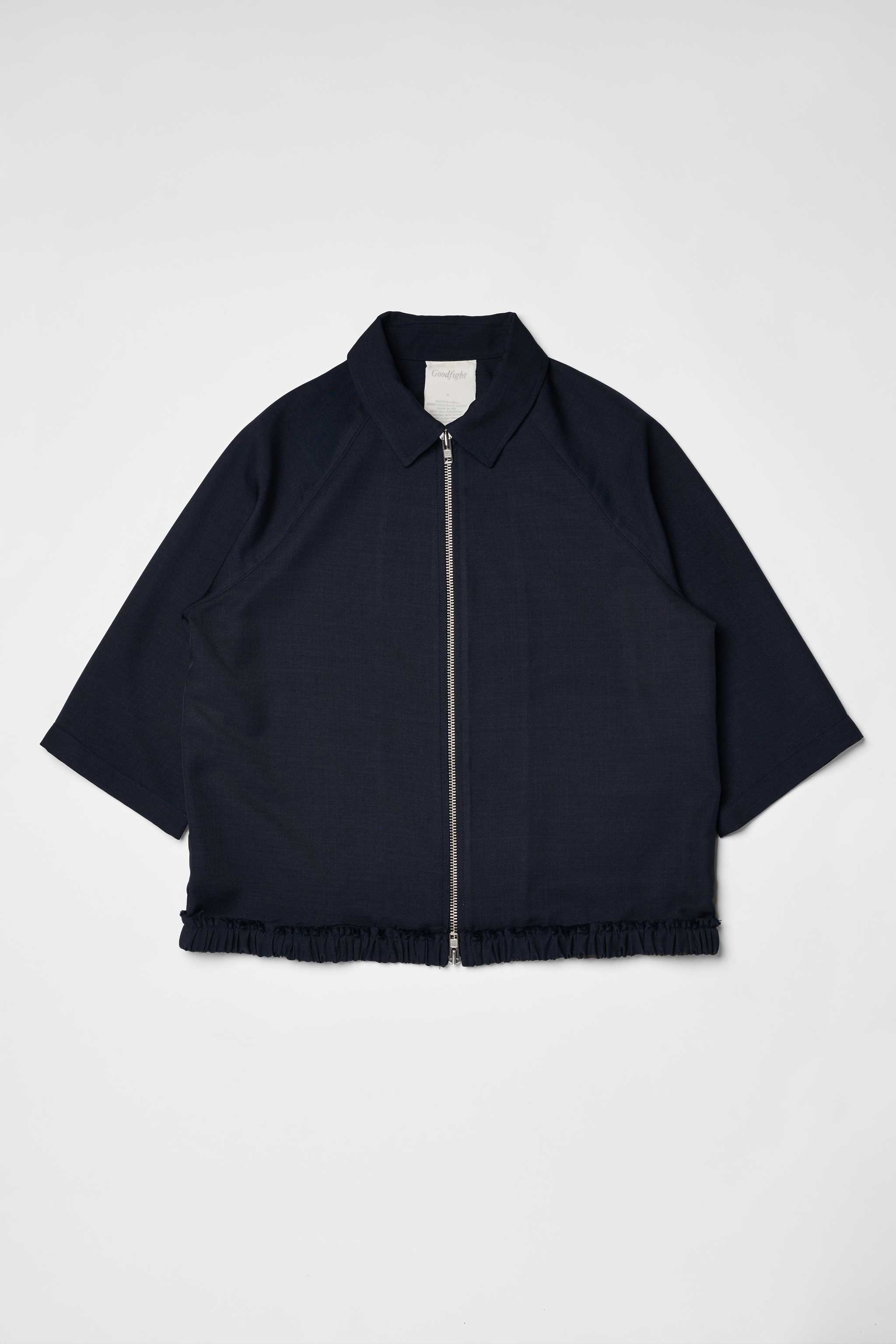 Goodfight Stage Coach Lite Jacket Navy