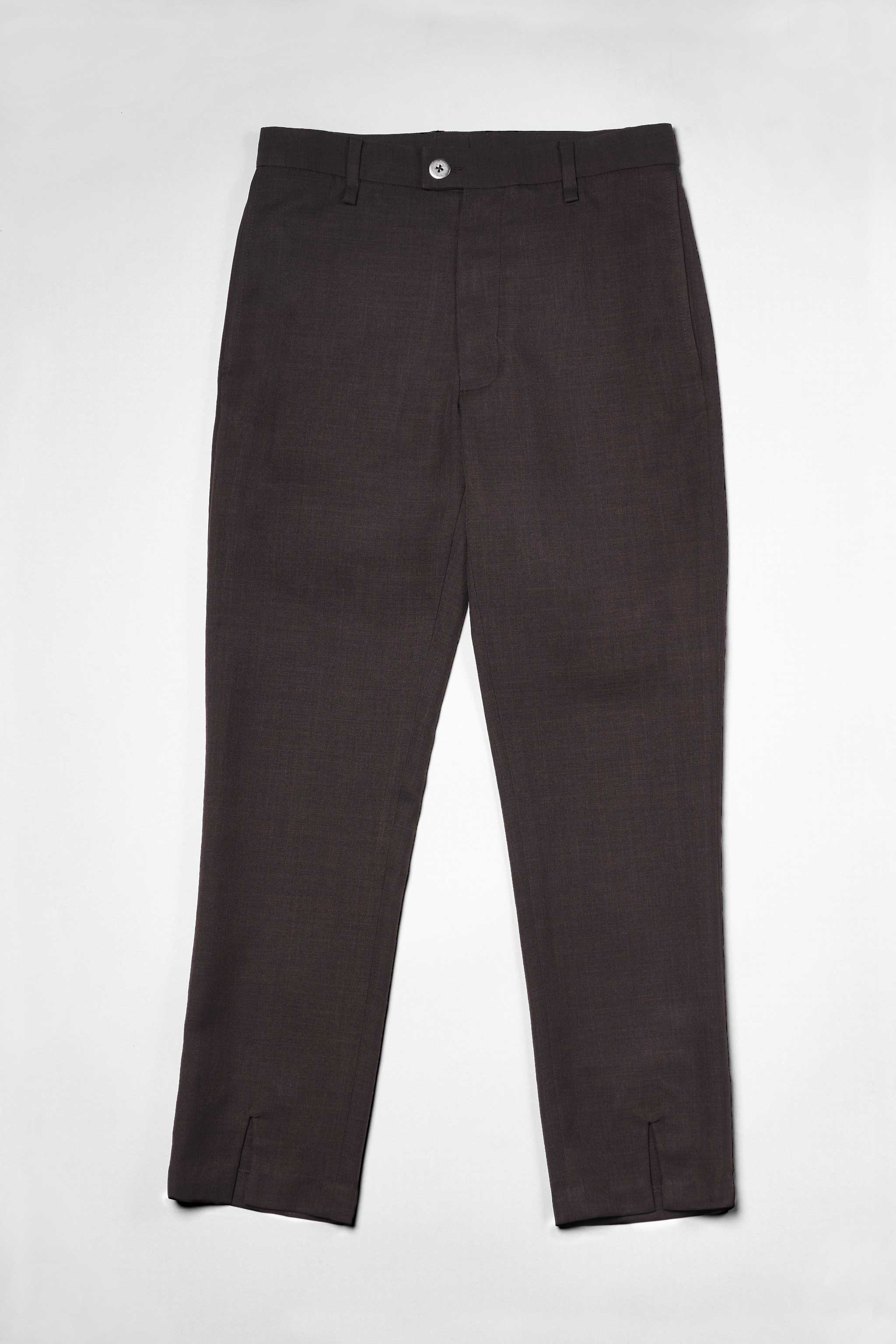 Goodfight Sunday's Best Trouser Brown