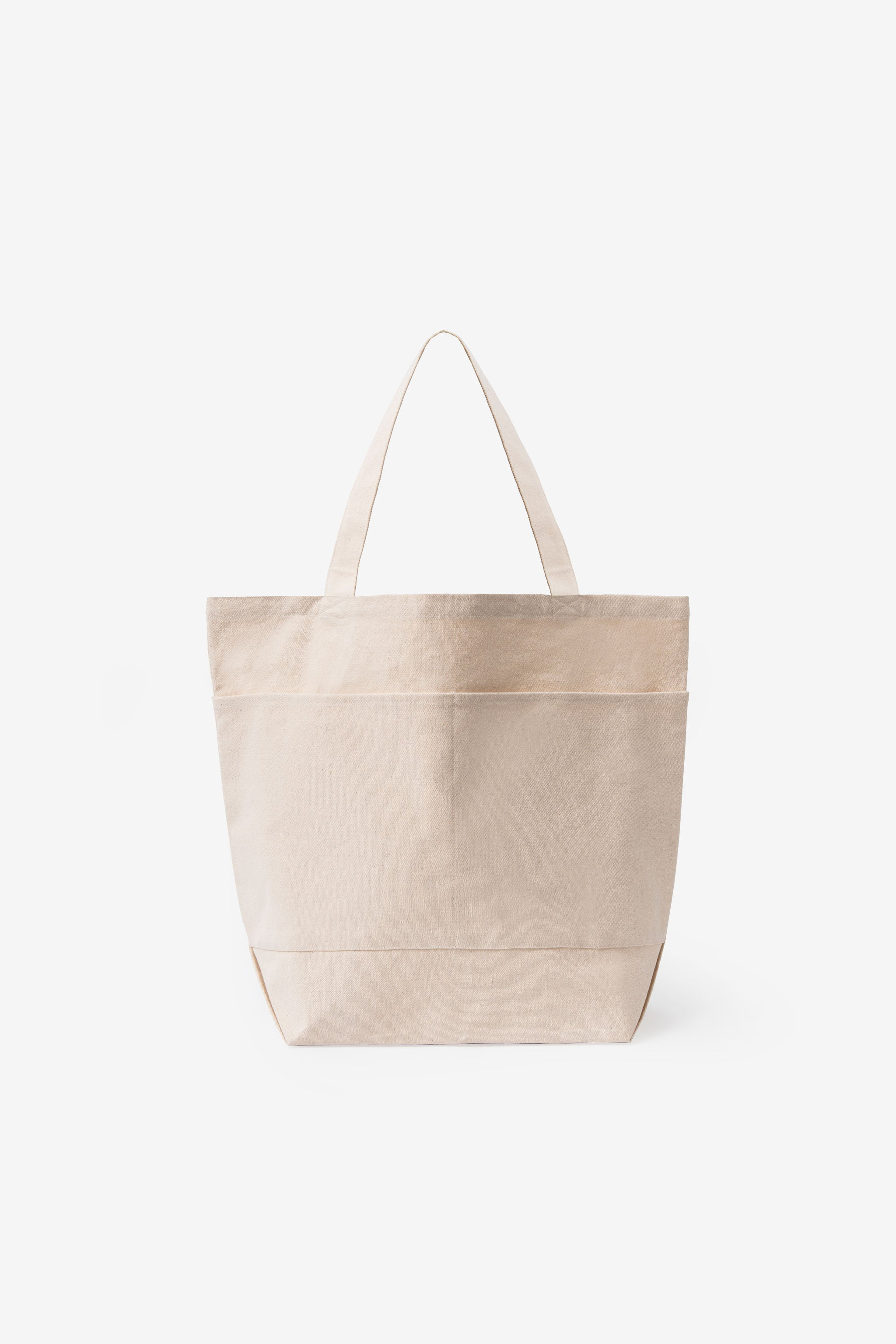Goodfight Good Tote - White Puff