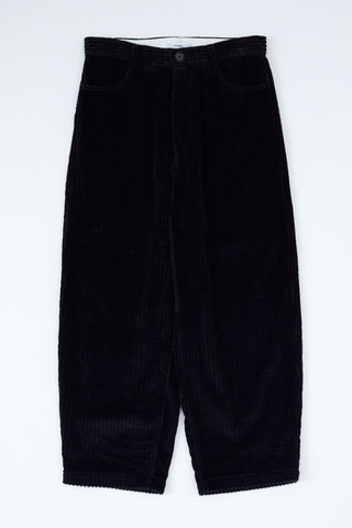 Goodfight Letter Cord Pant