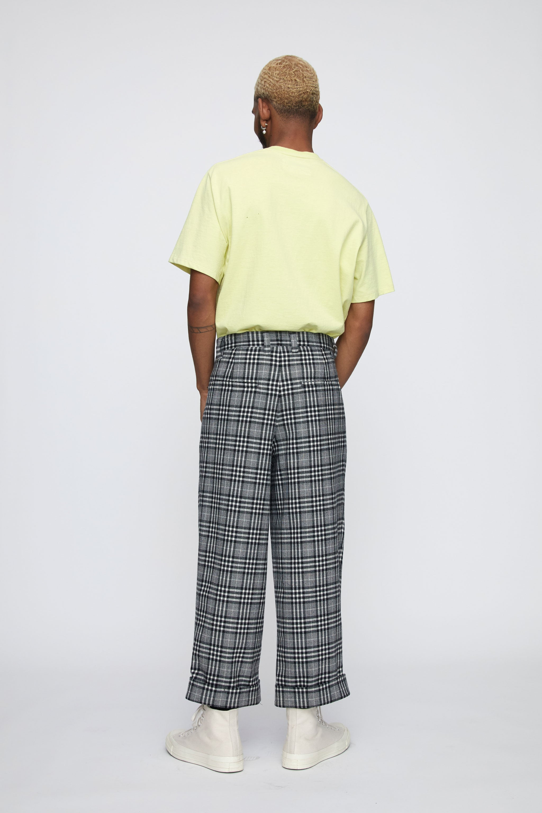 Goodfight Libertine Trouser