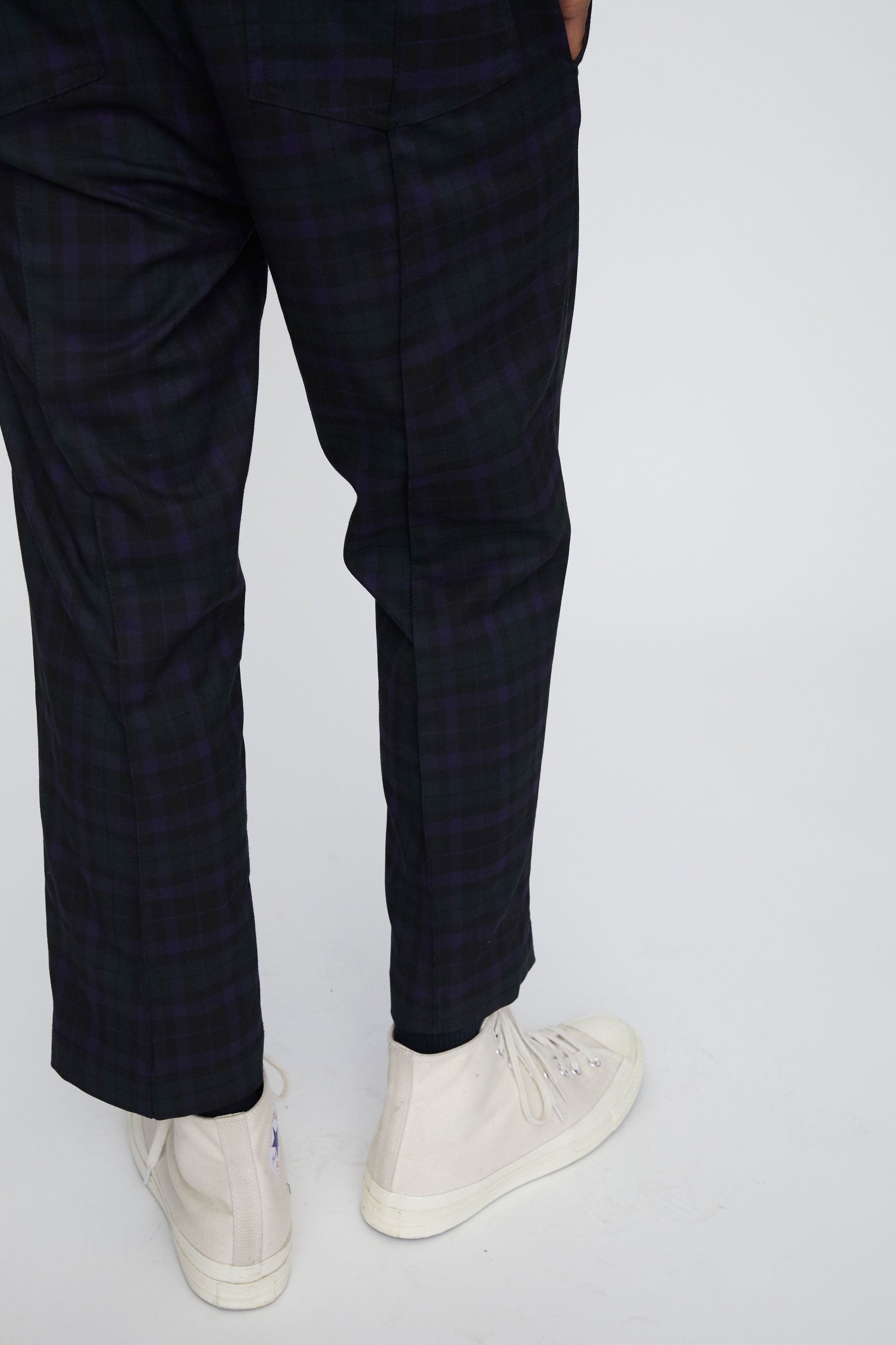 Permapress Trouser