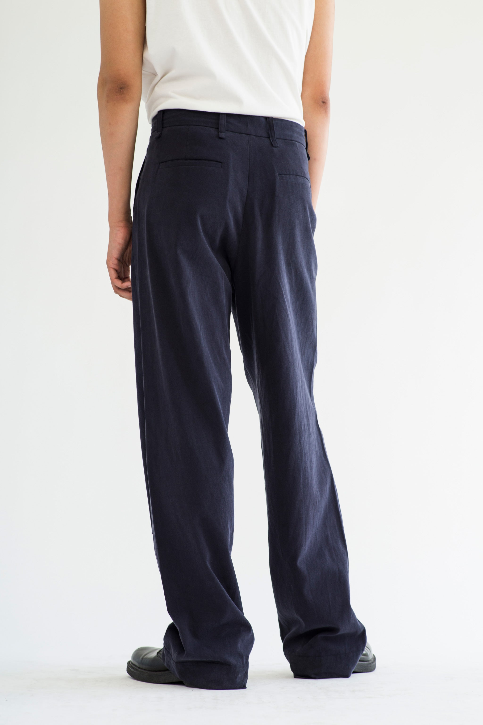 Goodfight Hobbes Trouser Navy