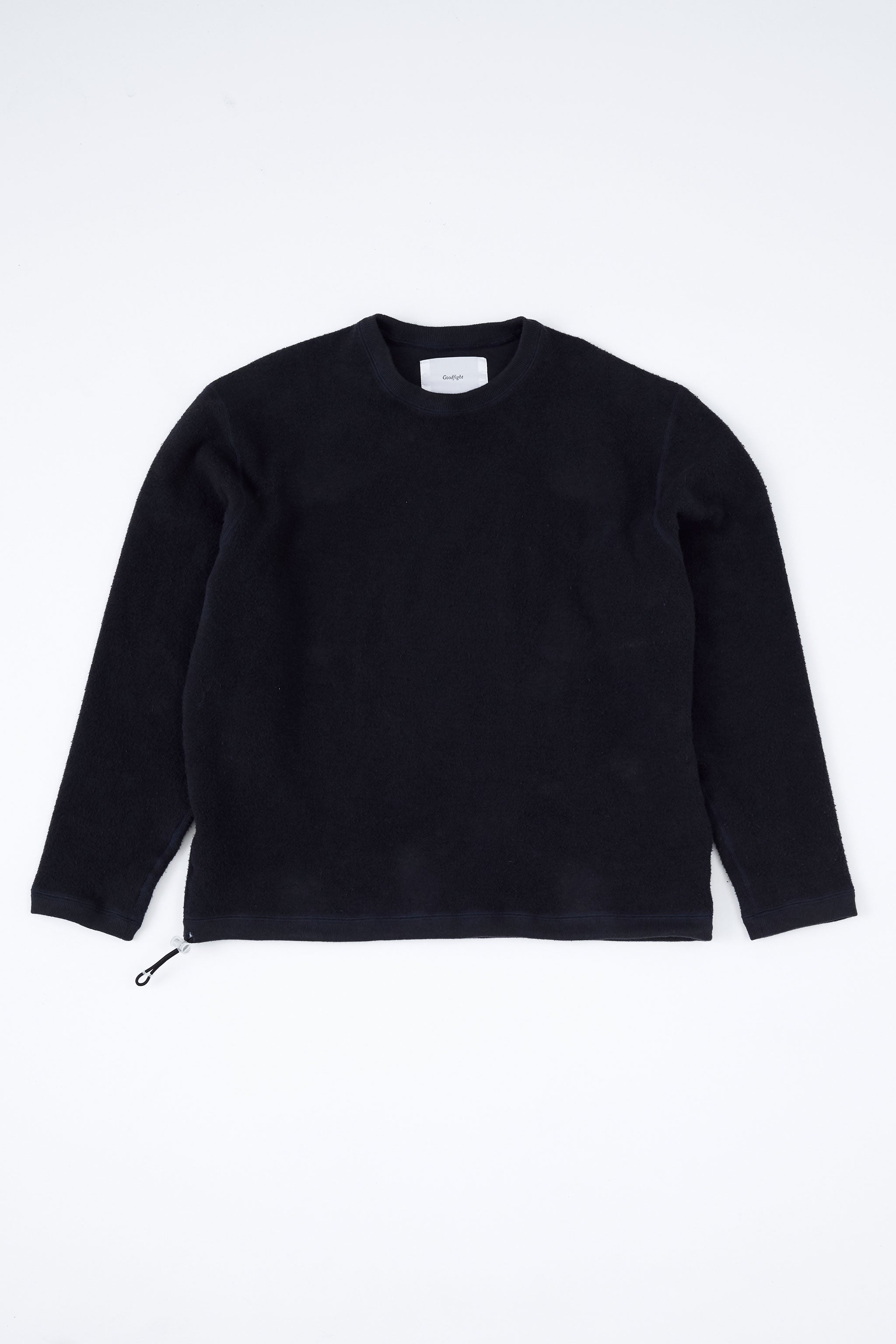 Sling Jumper Black